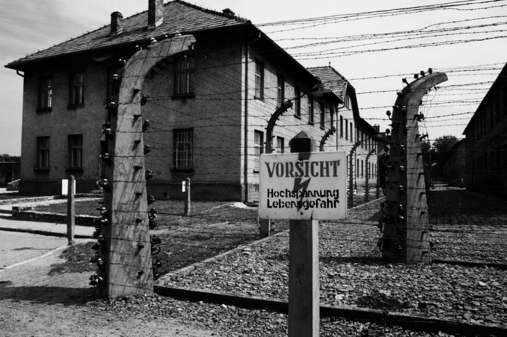 auschwitz private tour