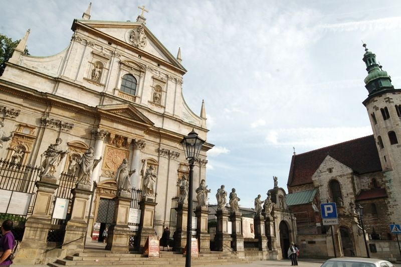 Popular Krakow tours