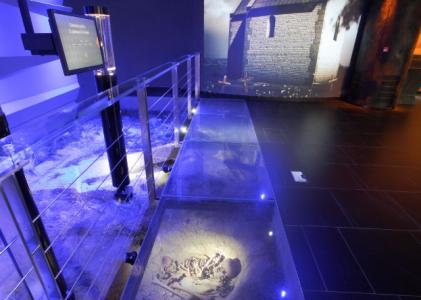 The best underground museum Krakow