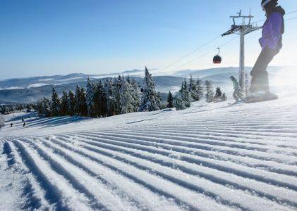 The best ski tour Poland