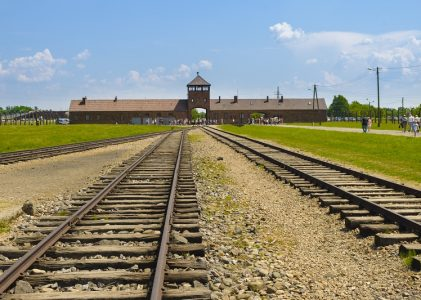 The most popular Auschwitz tour