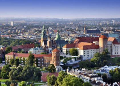 Why should we go to the Wawel castle?
