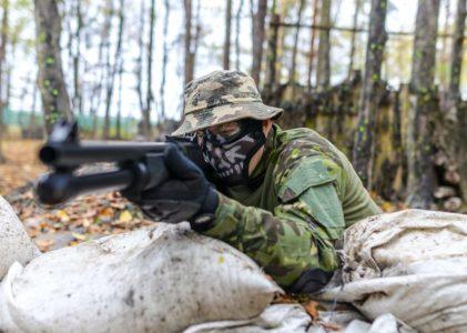 Why should we decide to Krakow gun range?